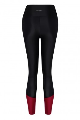 Lulu ECONYL® Black Legging