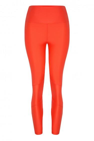 Lulu ECONYL® Orange Legging