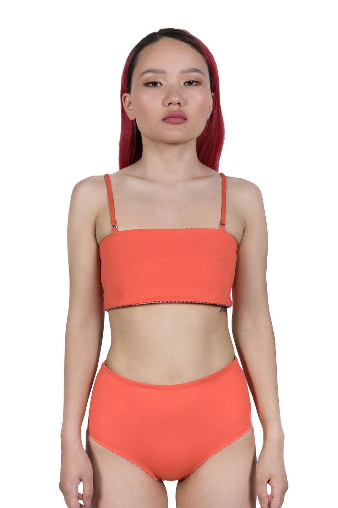 Neso Clementina High Bikini Altı İki Taraflı