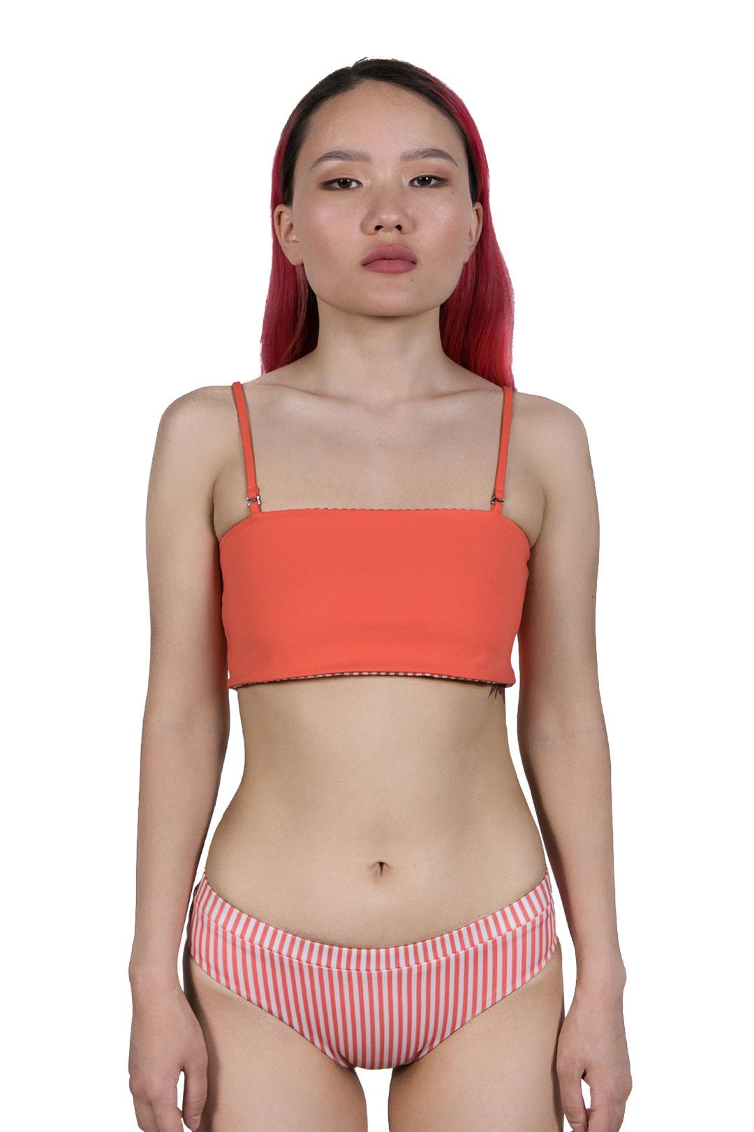 Neso Clementina Low Bikini Altı İki Taraflı