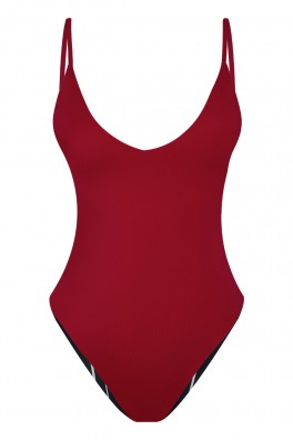 Selene ECONYL® One Piece Reversible